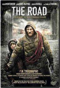 Road - (Region 1 Import DVD)