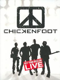 Get Your Buzz on Live - (Australian Import DVD)