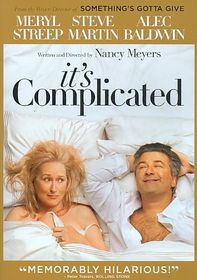 It's Complicated - (Region 1 Import DVD)