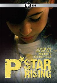 P Star Rising - (Region 1 Import DVD)