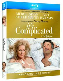 It's Complicated - (Region A Import Blu-ray Disc)