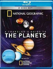 Traveler's Guide to the Planets - (Region A Import Blu-ray Disc)