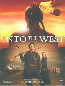 Into the West - (Region 1 Import DVD)