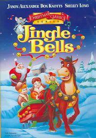 Jingle Bells - (Region 1 Import DVD)