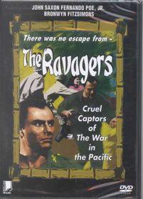 Ravagers - (Region 1 Import DVD)