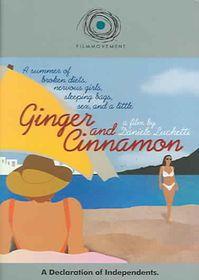 Ginger and Cinnamon - (Region 1 Import DVD)