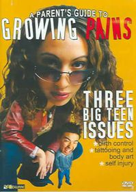 Growing Pains - (Region 1 Import DVD)