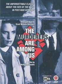 Murderers Are Among Us - (Region 1 Import DVD)