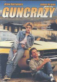 Guncrazy - (Region 1 Import DVD)