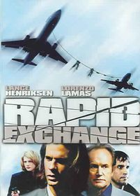 Rapid Exchange - (Region 1 Import DVD)