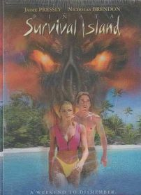Pinata:Survival Island - (Region 1 Import DVD)