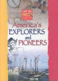 Just the Facts:America's Explorers & - (Region 1 Import DVD)