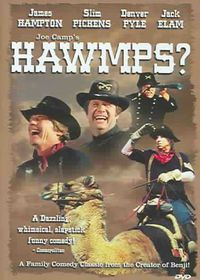Hawmps - (Region 1 Import DVD)