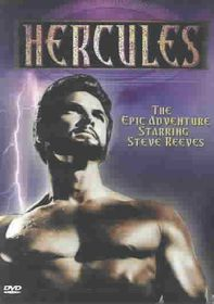 Hercules (Region 1 Import DVD)