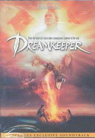 Dreamkeeper - (Region 1 Import DVD)