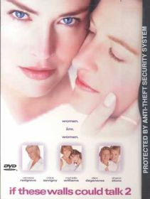If These Walls Could Talk 2 (Region 1 Import DVD)