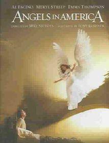 Angels in America - (Region 1 Import DVD)