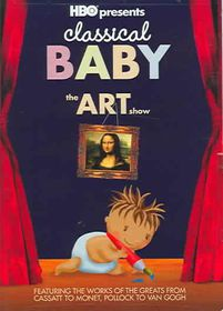 Classical Baby Art - (Region 1 Import DVD)