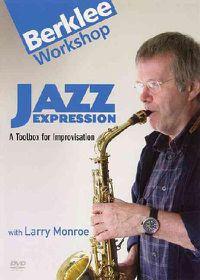 Jazz Expression - (Region 1 Import DVD)