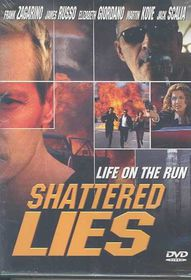 Shattered Lies - (Region 1 Import DVD)