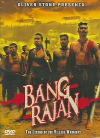 Bang Rajan - (Region 1 Import DVD)