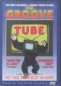 Groove Tube - (Region 1 Import DVD)