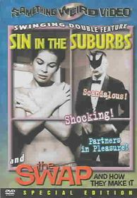 Sin in the Suburbs/Swap and How They - (Region 1 Import DVD)