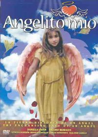Angelito Mio - (Region 1 Import DVD)