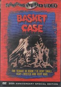Basket Case: 20th Anniversary Edition - (Region 1 Import DVD)