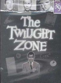 Twilight Zone Vol 39 - (Region 1 Import DVD)