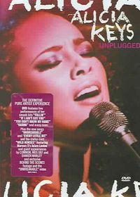 Mtv Unplugged:Alicia Keys - (Region 1 Import DVD)
