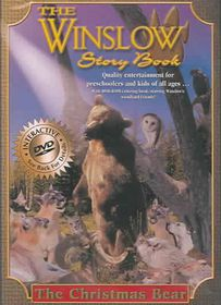 Winslow Story Book:Christmas Bear - (Region 1 Import DVD)