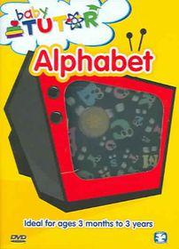 Baby Brainworks:Alphabet - (Region 1 Import DVD)