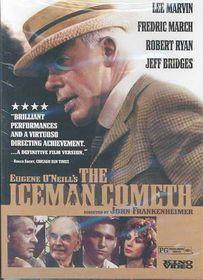 Iceman Cometh - (Region 1 Import DVD)
