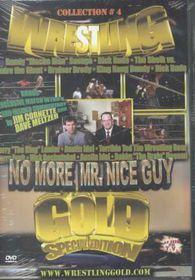 Wrestling Gold Collection 4:No More - (Region 1 Import DVD)