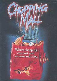 Chopping Mall - (Region 1 Import DVD)