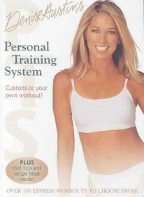 Personal Training System - (Region 1 Import DVD)