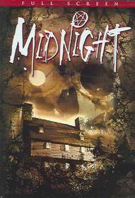 Midnight - (Region 1 Import DVD)