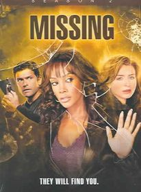 Missing Season 2 - (Region 1 Import DVD)