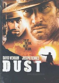 Dust - (Region 1 Import DVD)