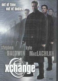 Xchange - (Region 1 Import DVD)