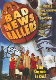 Bad News Ballers - (Region 1 Import DVD)