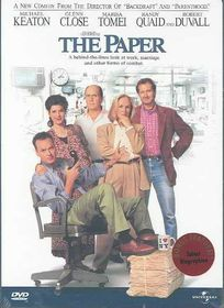 Paper - (Region 1 Import DVD)