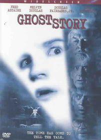 Ghost Story - (Region 1 Import DVD)