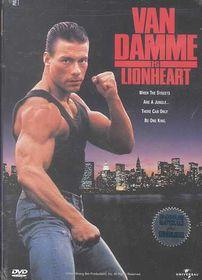 Lionheart - (Region 1 Import DVD)