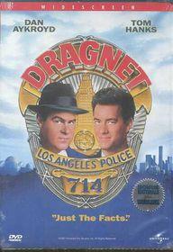 Dragnet - (Region 1 Import DVD)