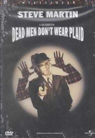 Dead Men Don't Wear Plaid - (Region 1 Import DVD)