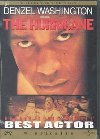 Hurricane - (Region 1 Import DVD)