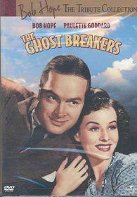 Ghost Breakers - (Region 1 Import DVD)