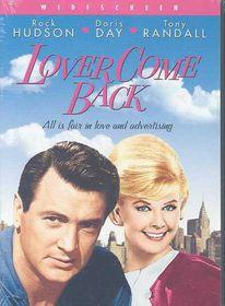 Lover Come Back - (Region 1 Import DVD)